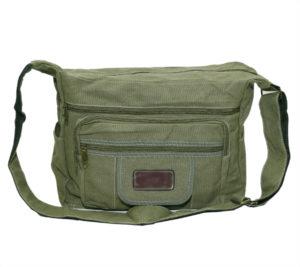 65c692314586 NISUN Stylish cotton sling cross body messenger college one side shoulder  bag for men women –